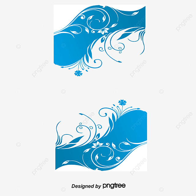 Blue Pattern display rack plantilla, X Chin, X Diseño De Stand De ...