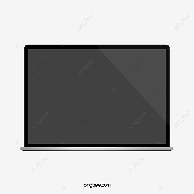 Macbook Prototype Template Material, Macbook, Prototype, T ...