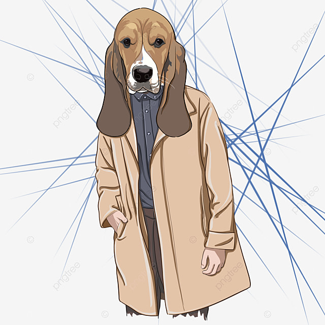Basset Hound, Puppy, Pet Dog, Dog PNG Transparent Image ...