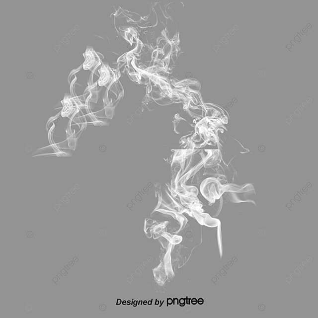 Smoke white. Fog clipart png image