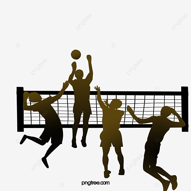 Volleyball Clipart Transparent Background Clip Art Images - Volleyball  Player Clipart – Stunning free transparent png clipart images free download