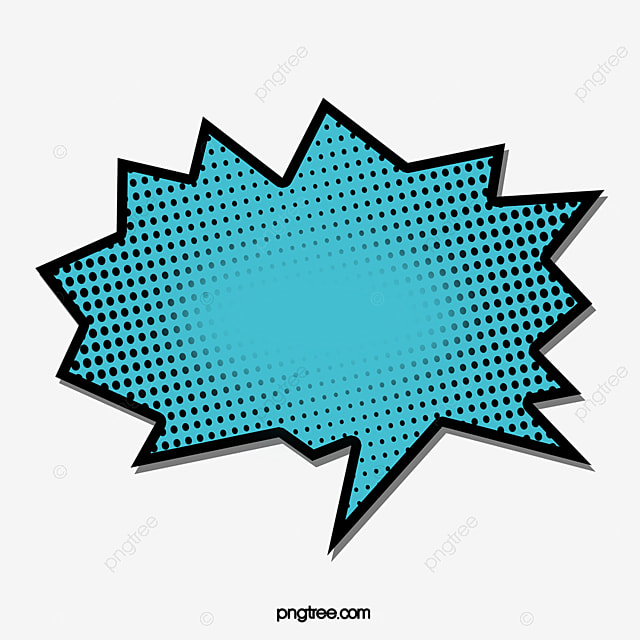 blue text box explosion text box text bubbles vector png and