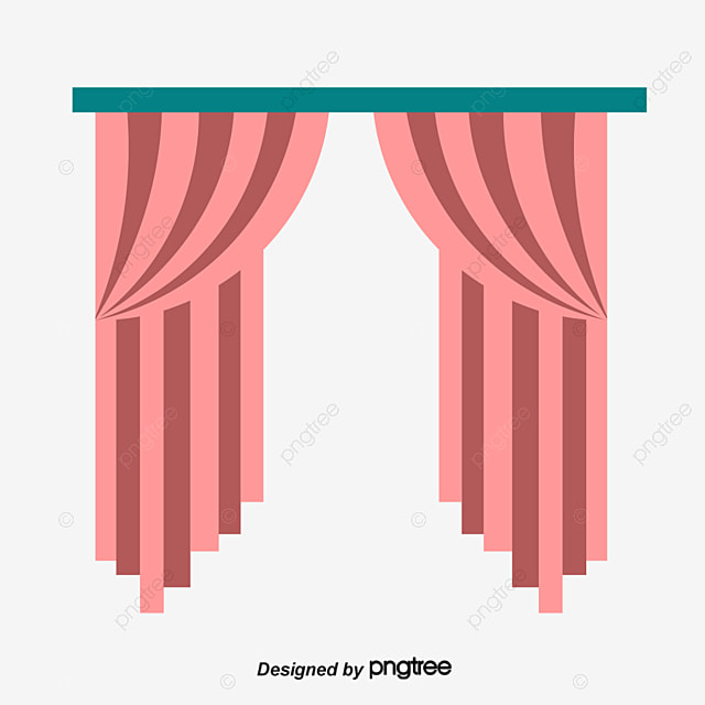 Red curtain, Red, Curtain, Background PNG Image and Clipart for ...