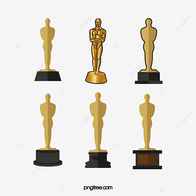Vector trophy cup oscar awards vector png and vector for free vector trophy cup oscar awards vector png and vector stopboris Image collections
