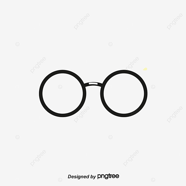 Glasses Frames PNG Images | Vectors and PSD Files | Free Download on ...
