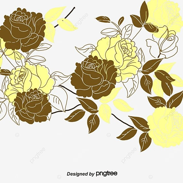 Flowers invitations vector invitation border flowers vector flowers invitations vector invitation border flowers vector material rose wedding invitations png and stopboris Image collections