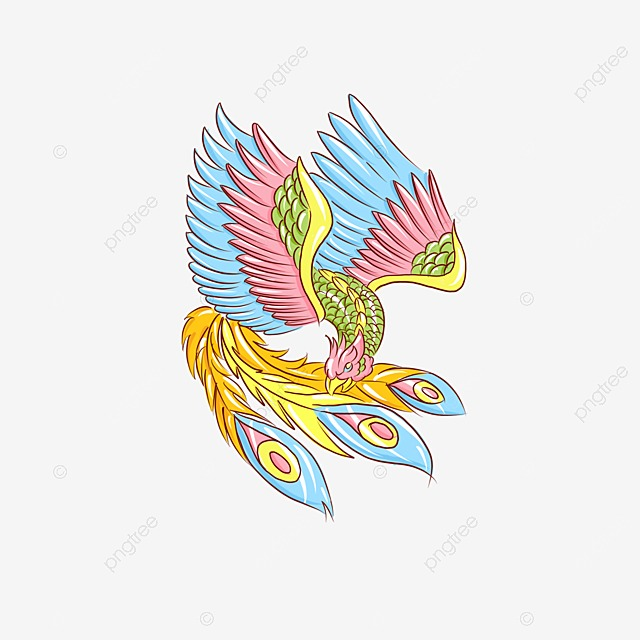 phoenix effect  effect  vector  phoenix png and vector for free vector arrows illustrator free vector arrow circle