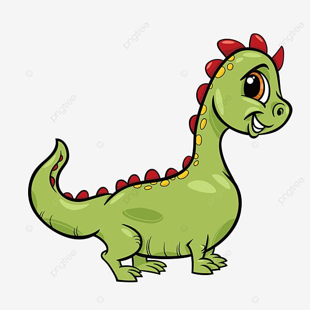 dessin de dinosaure dinosaure couleur vert de dinosaure