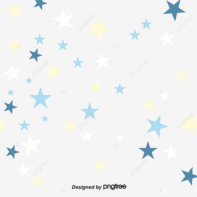 cf7e9d72569 small fresh decorative background stars, Decoration, Vector, Star PNG and  Vector
