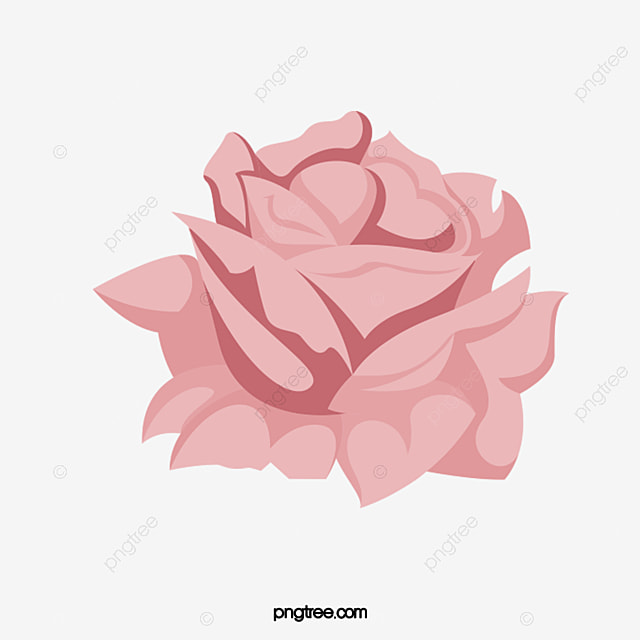 Rose rose clipart flower cartoon flower png image and clipart for free download - Dessins de rose ...