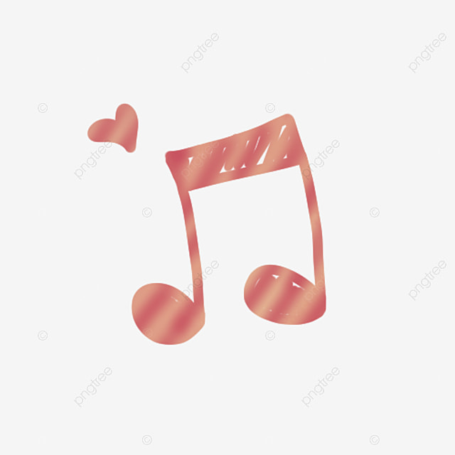 musical note vector music symbol png and vector for free download rh pngtree com vector music notation vector music notes free download