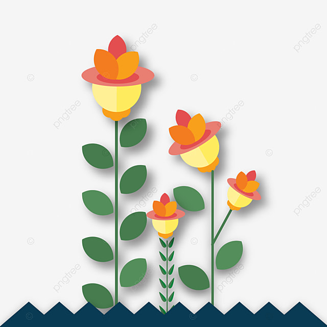 beautiful colored tulip pictures tulip clipart colored tulips rh pngtree com tulip clipart free black and white free clip art tulip flowers