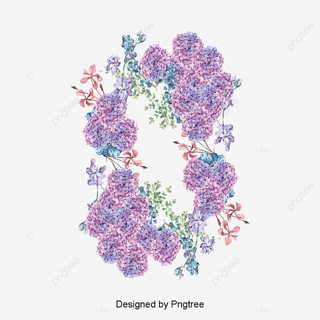 Vector Flores Convites Convites Casamento Casamento Png E: Convite De Casamento De Flores Pintadas à Mão Romântico O