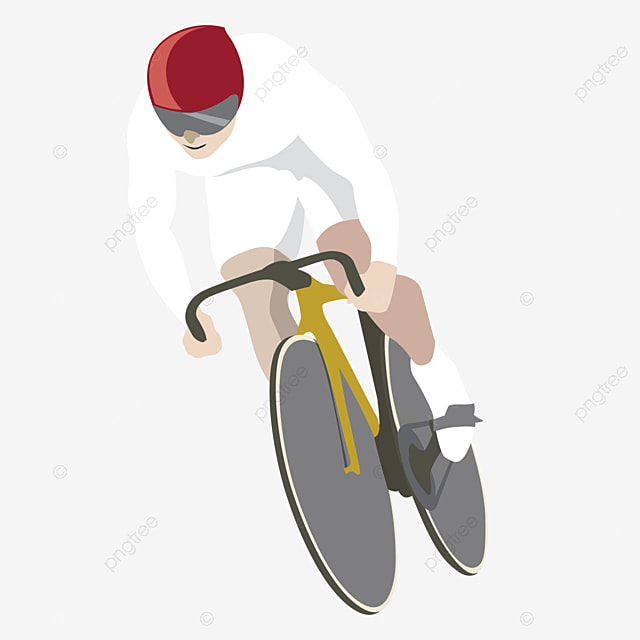Cycling Silhouette Clip Art Art Clipart Extreme Sport Work Out