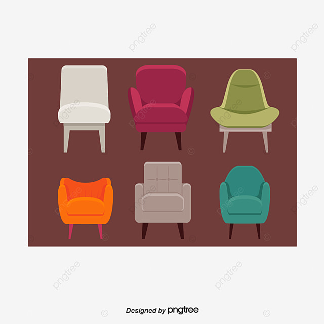 Vector Sofa Sofa Vector Furniture Png And Psd File For Free Download