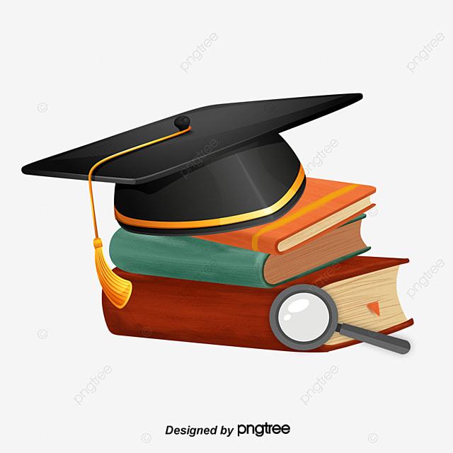 des chapeaux de graduation de livres dipl u00f4me livre noir