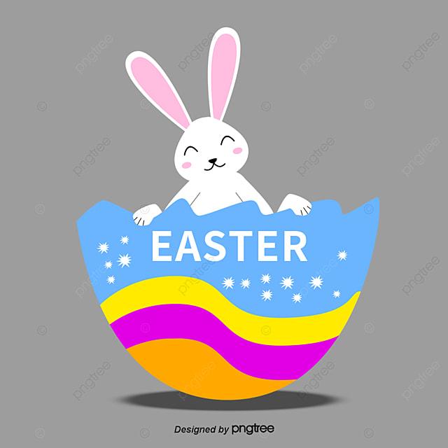 Des oeufs de lapin des oeufs de lapin p ques oeuf de p ques image png pour le t l chargement libre - Image lapin de paques ...