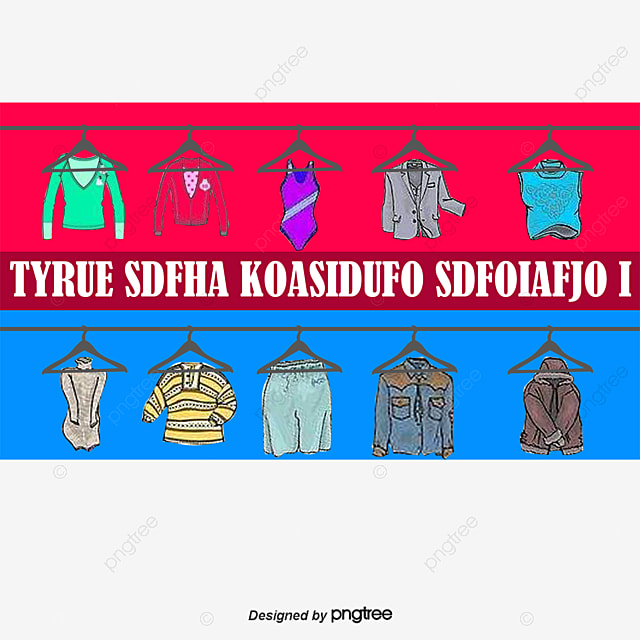 vector clothes clothes vector dry clothes png and vector for free