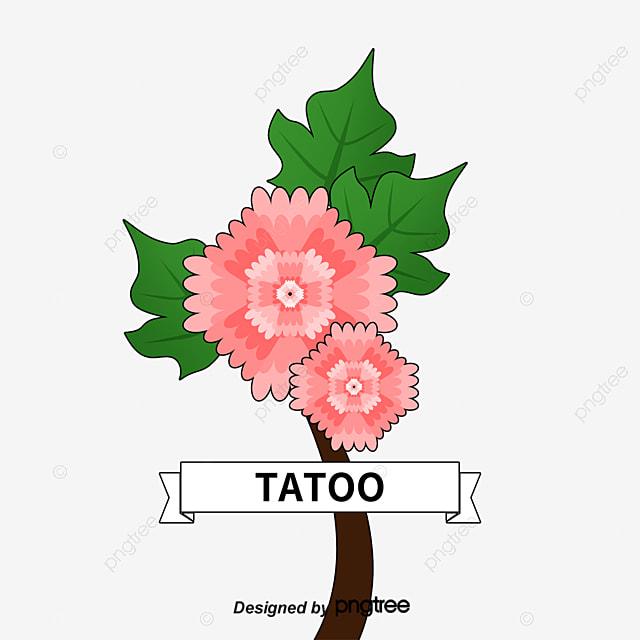 vetor desenho tatuagem de rosas vector pintados à mão tatuagem png e