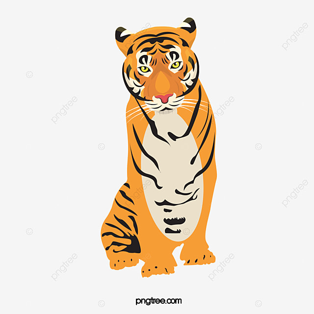 tiger  animal  wild animals png image and clipart for free footprint clipart free download dog footprint clipart free