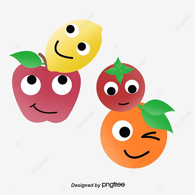 fruits de cr u00e9ation de dessin vectoriel cr u00e9ation de fruits