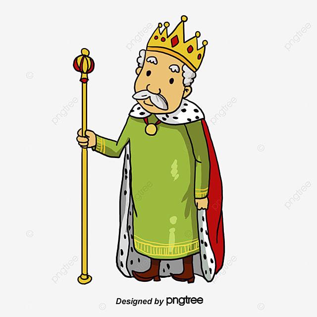 dessin de petit roi le roi homme les personnes  u00e2g u00e9es image
