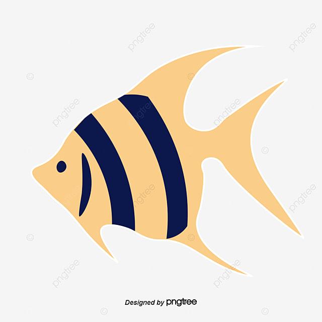 vector cartoon kissing fish cartoon vector fish vector cartoon