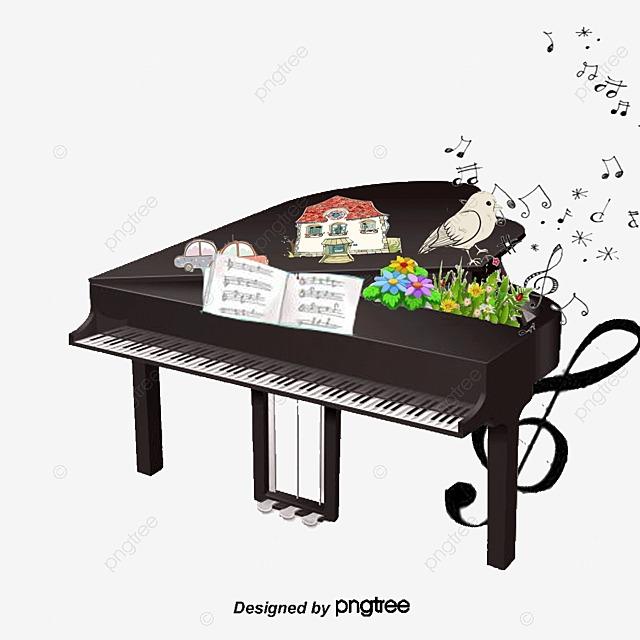 Dessin De Piano dessin de vecteur de rétro piano vintage dessin de piano piano png