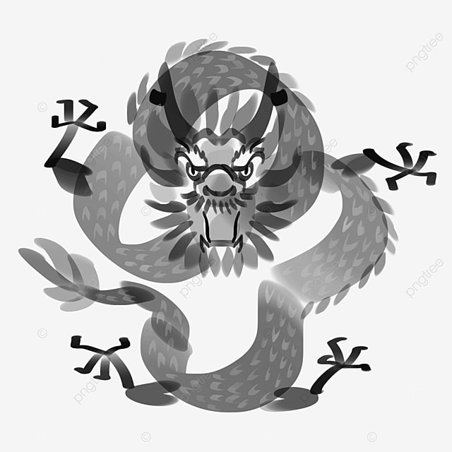 Dragon, Tattoo, Photo PNG And PSD File For Free Download