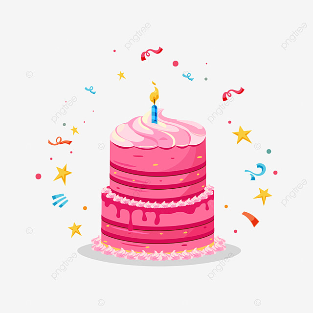 Origin Of Birthday Cake Candles