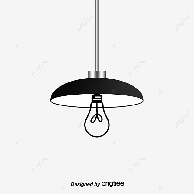 Restaurant Simple Cafe Bar Iron Chandelier Roberts Northern Europe Wind Industry Retro PNG