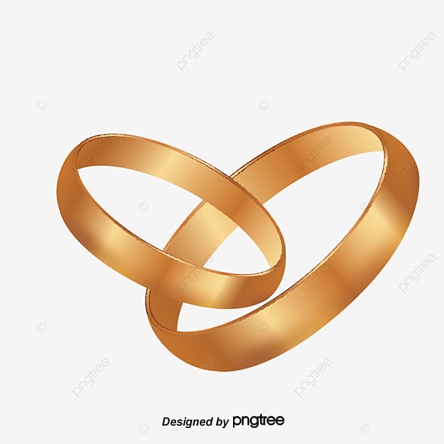Platinum Couple Rings Couple Vector Decoration Vector Png And