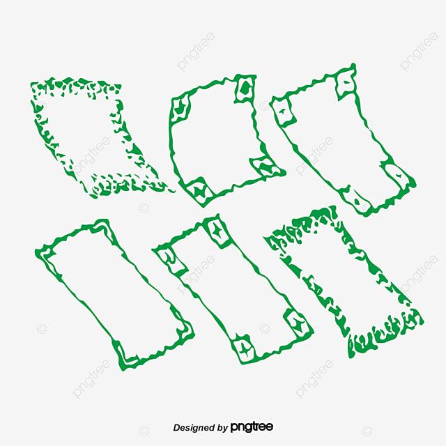 Japan Vector Illustration Frame Border, Japanese, Border, Red PNG ...