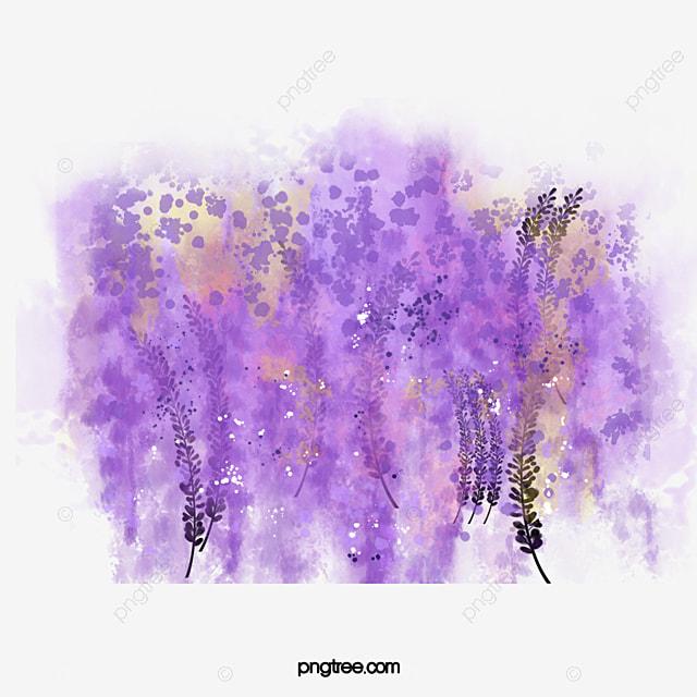 Purple lavender background watercolor purple lavender png transparent image and clipart for - Lavender purple wallpaper ...