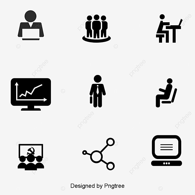 business people icon  business  character  icon png transparent clipart image and psd file for