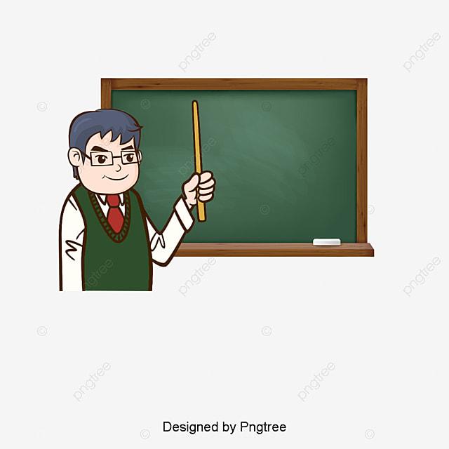 cartoon male teacher teacher clipart cartoon clipart