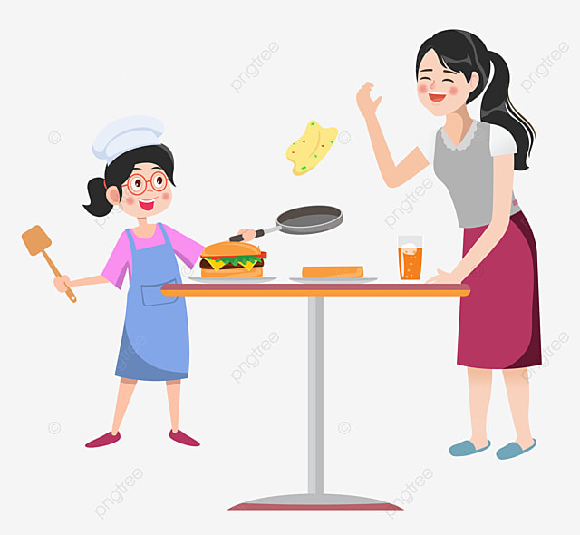 help my mother cook  girl  cooking  ingredients png image italian pizza chef clipart italian pizza chef clipart