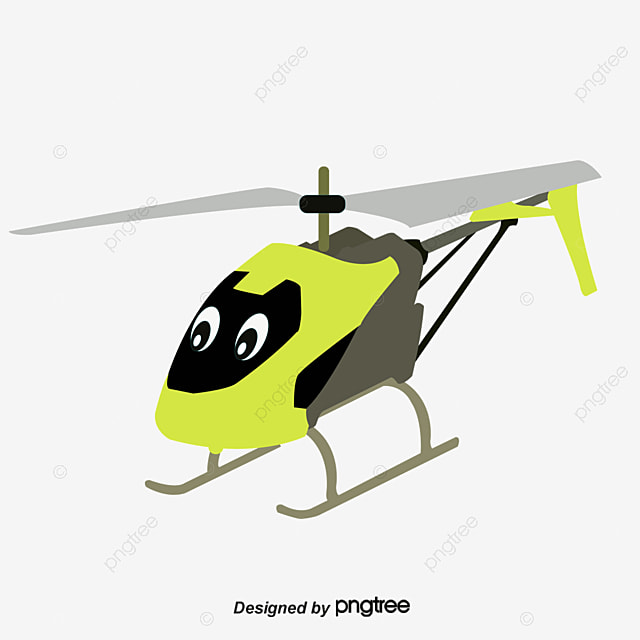 cartoon helicopter  cartoon  helicopter  lifelike png all free vector downloads all free vector download png