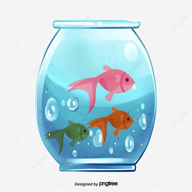 a variety of fish and fish tank cartoon vector aquarium png and rh pngtree com fish tank cartoon show fish tank cartoon wallpaper