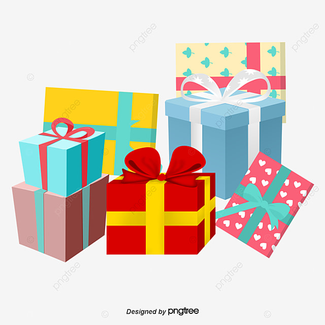 Gift Box PNG Clipart - Best WEB Clipart