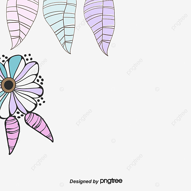171f991d61b96 Bohemian Style Element Vector Painted اكسسوارات عنصر ناقل رسمت باليد ...