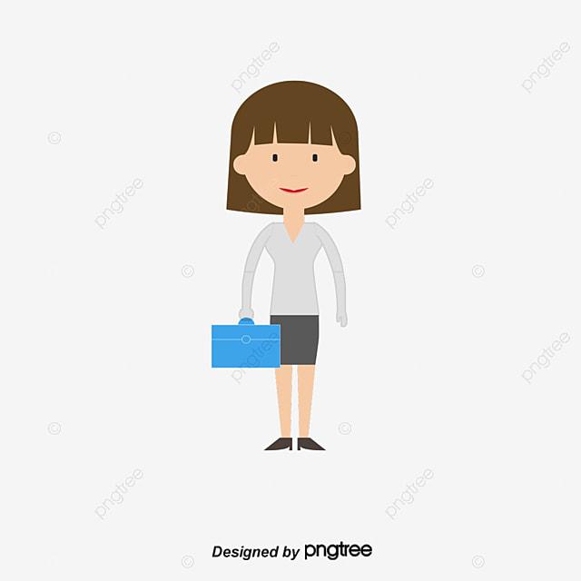 cartoon woman images - 650×1144