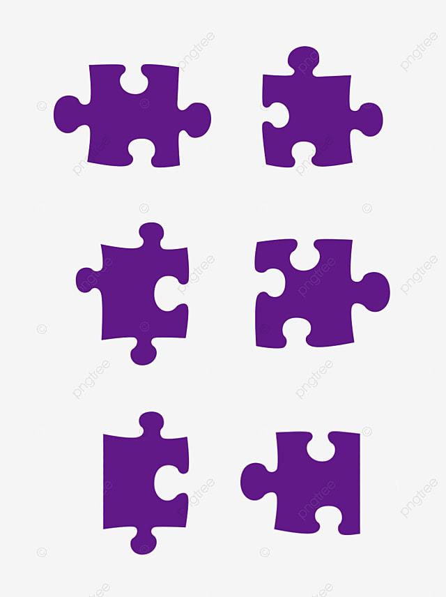le vecteur de puzzle circulaire ppt d  u00e9l u00e9ments puzzle