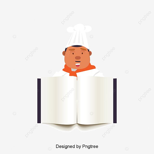 Desenho de cozinheiro chef o cozinheiro menu arquivo png e for Material para chef