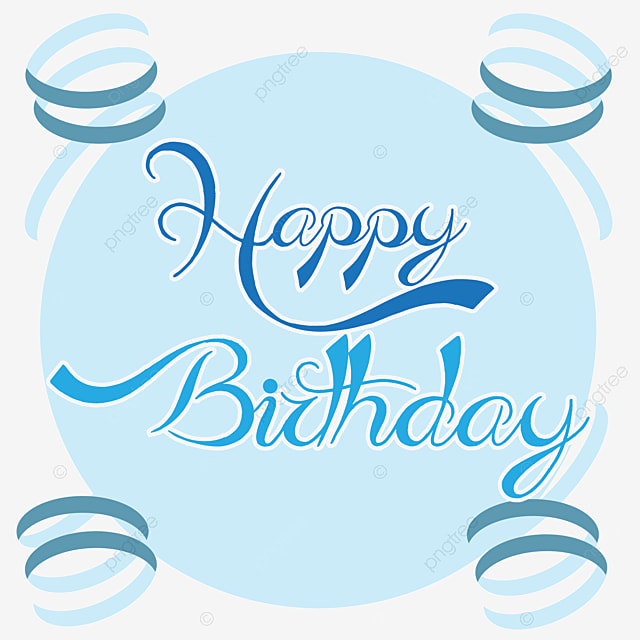 Happy Birthday, Balloon Dog, Drawing Color, Birthday Cards Free PNG Image  And Clipart