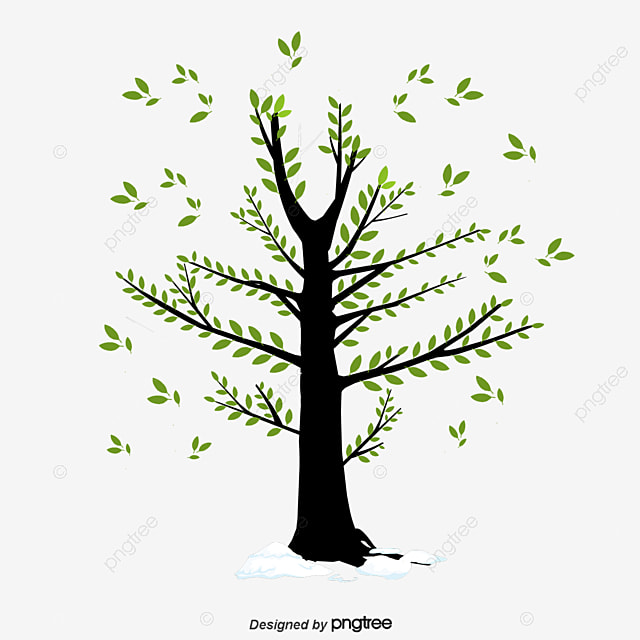 Small Tree Png Images Vectors And Psd Files Free Download On Pngtree