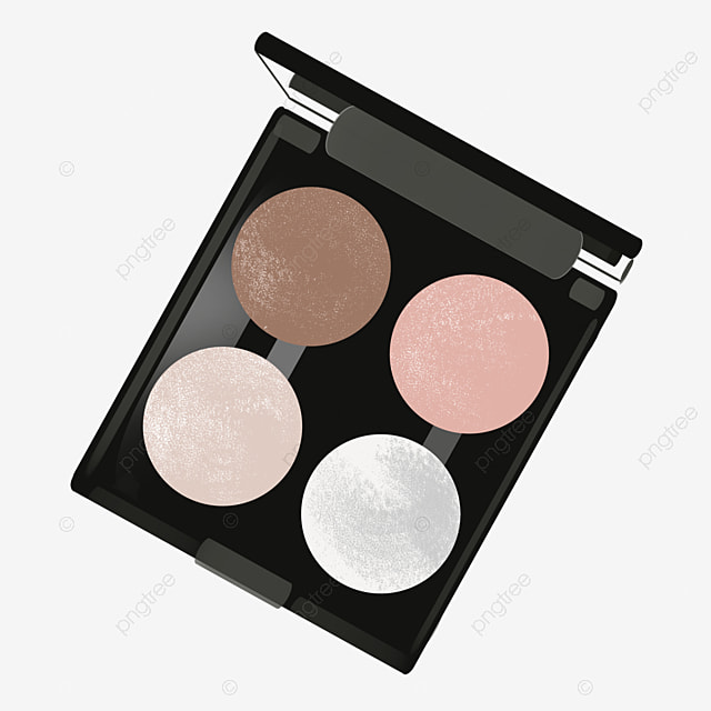 Purple Eye Shadow Halloween Makeup Creative Makeup Vector Png And