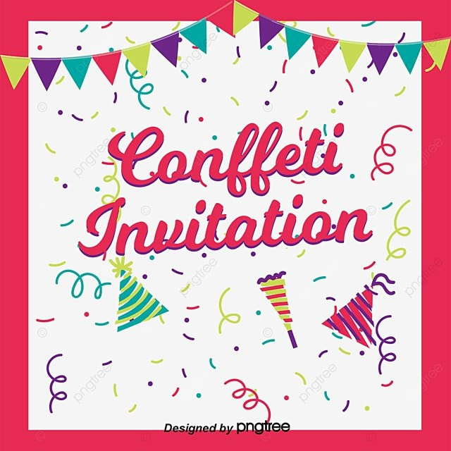 Invitation card ribbon invitations party invitations purple invitation card ribbon invitations party invitations purple border png and vector stopboris Image collections