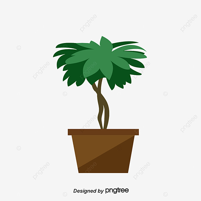 Bonsai Crystal Bonsai Vase Png And Psd File For Free Download