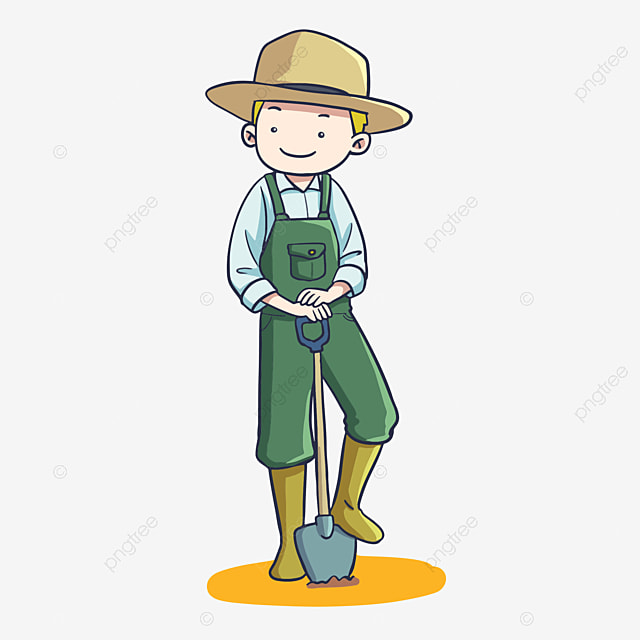 farm boy  boy  farm  cartoon png image and clipart for free farm scene clipart free farm scene clipart